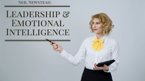 Leadership & Emotional Intelligence