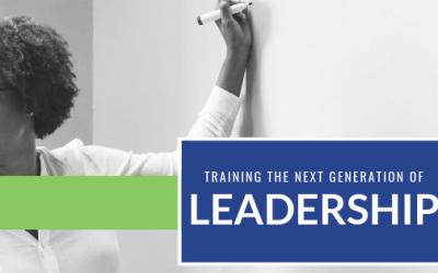 Training The Next Generation of Leadership